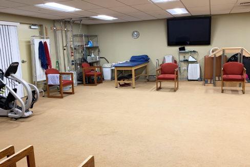 Poplar Creek Village Wellness Center
