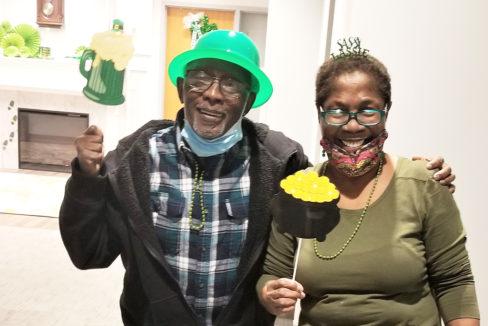 Forest Oak St. Patrick's Day