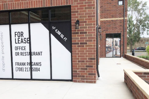 Forest Oak Retail Space