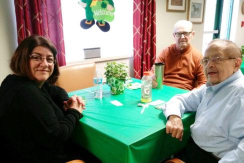 Hunt Club Village St Patrick's Day