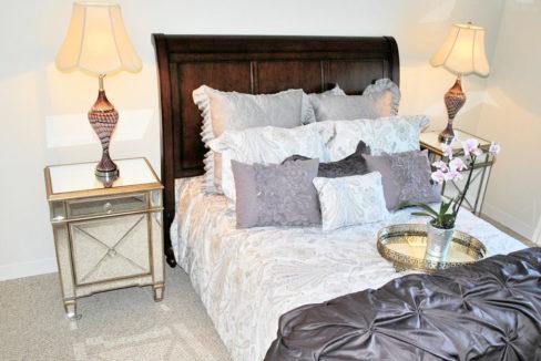 Zurich Meadows Apartment Bedroom
