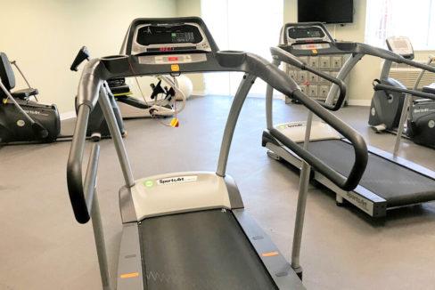 Zurich Meadows Gym